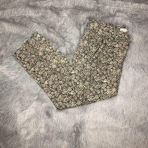Ann Taylor LOFT Capri Jeans/Pants